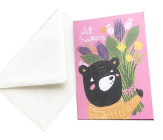 2-osaiset kortit